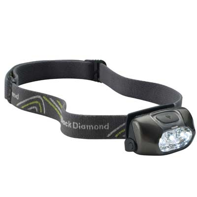 LINTERNA BLACK DIAMOND GIZMO